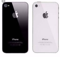 Tampa iphone 4 e 4s