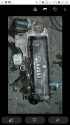 Motor CHT  carburado