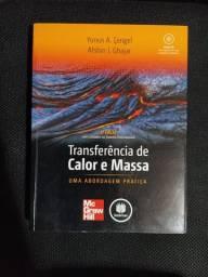 Livro Transferência de Calor e Massa 4ª ed Çengel e Ghajar