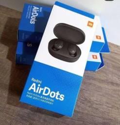 Promoção Fone De Ouvido Airdots Bluetooth