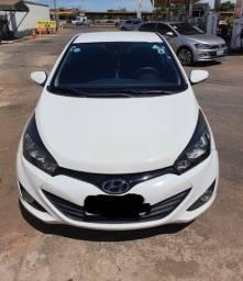 Hyundai HB20 1.6, 43.000km, Único Dono, Novíssimo-Comfort Style .