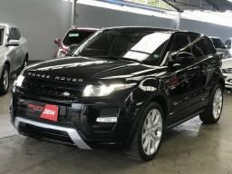 Land Rover Range Evoque Dynamic 4P