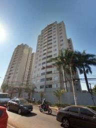 Apartamento com 2 dormitórios à venda, 64 m² por R$ 267.000,00 - Setor Criméia Leste - Goi