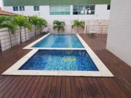 Título do anúncio: Apartamento com vista para o mar no Jardim Oceania / Bessa - COD AP0289