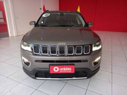 Compass Limited 2.0 2018 C 13.000 km TOP