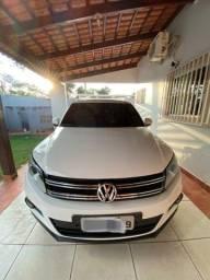 Título do anúncio: VW TIGUAN 2.0 TSI A/T