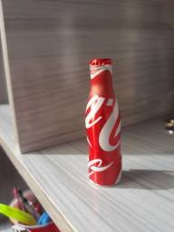 Garrafinha coca cola