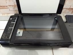 Impressoras Epson e HP para Reparo ou Retirada de Peças