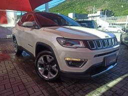 Jeep Compass 2.0 Limited AT gnv 5° 2018