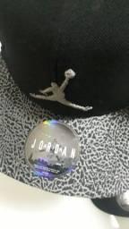 Vendo Bonés JORDAN jumpman Original