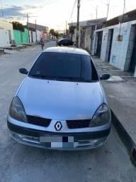 Renault clio Authentic 1.0