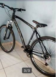 Vendo ou troco esta bicicleta Aro 29