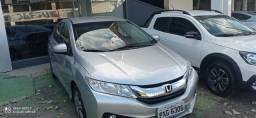 Honda city EX automático