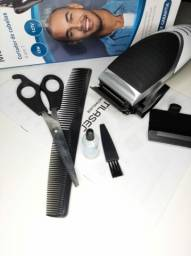 Multilaser maquina de corta cabelo faz entrega
