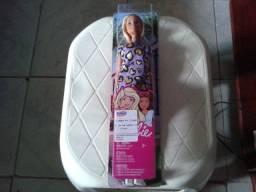 boneca barbie na caixa lacrada
