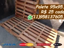 Palete 96x95 frete grátis