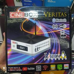 Receptor tv Veritas (NOVO)