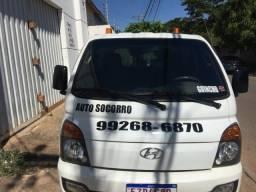 Vendo HR Guincho Plataforma 2013