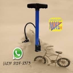 Bomba de Ar para Bicicleta - Bike