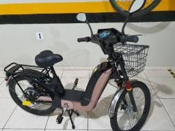 Bike eletrica Souza