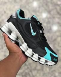Nike 12 molas nacional (encomenda *