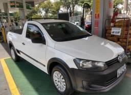 Volkswagen Saveiro 1.6 Startline Cab. Simples