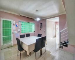 Casa à venda com 3 dormitórios em Três barras, Contagem cod:168-284