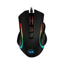 Mouse Gamer Griffin RGB Redragon