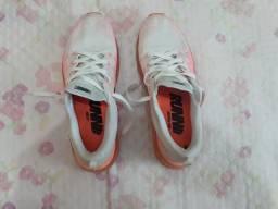 Tênis Nike original FLYKNIT MAX Tam 41...LEIA A DESCRIÇÃO