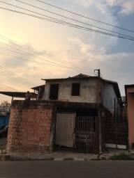 Casa em rua pública GILBERTO MESTRINHO