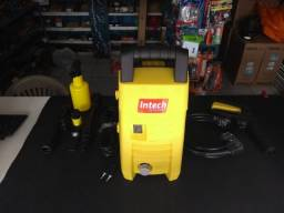Lavadora Alta pressão 1300W Intech
