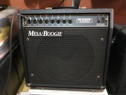 Amplificador Mesa/Boogie .50 Caliber Plus