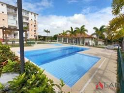 JR - Apartamento 3 quartos com suite, pronto pra morar - Praia da Baleia