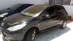 Peugeot 307 1.6 flex 2012
