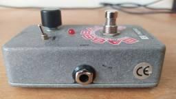 Pedal para contrabaixo Nano Bassball Envelope Filter electro-harmonix