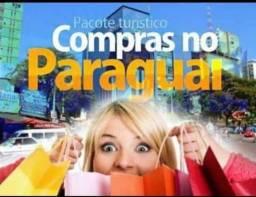 COMPRAS em SP e PARAGUAI ?