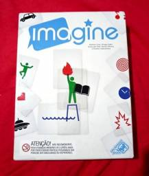 Jogo Imagine - editora Galápagos