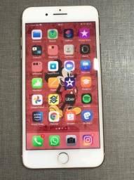 iPhone 8 Plus 128GB Rose