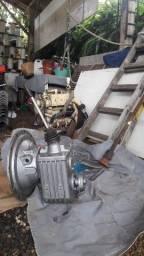 Caixa motor