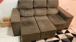 Vendo sofás entrego