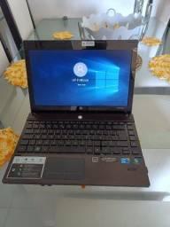 Probook HP Notebook i3 Super Rápido Diferenciado, Pois é Um Probook