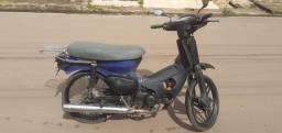 Traxx 50 cc
