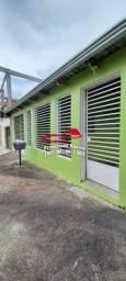 Casa de 02 qts no Conjunto Osvaldo Frota bairro Cidade Nova