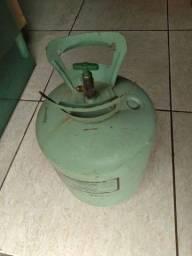 Botija de gás de refrigeração Botijão