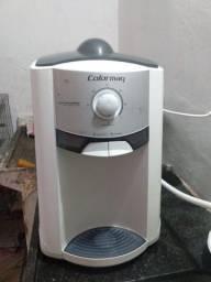 Purificador de água elétrico água natural e gelada 110v desapego