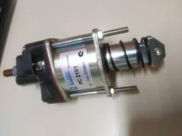 Solenoide Automático Partida Lada Laika Niva - Eldix 2101-3708805