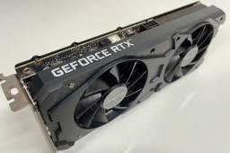 Galax GeForce RTX 3060 (1-Click OC), 12GB Gddr6, Ray Tracing, DLSS