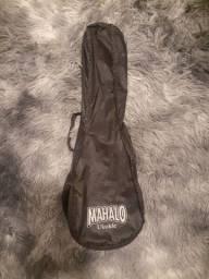 Capa de ukulele/ukelele