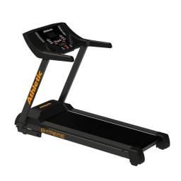 Esteira Athletic New extreme 18km/h - 130kg - com monitoramento cardíaco