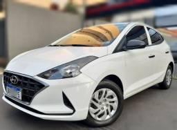 Título do anúncio: Hyundai HB20 Sense 12.000 KM !